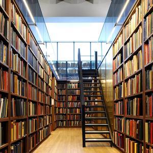 Библиотеки Покровского