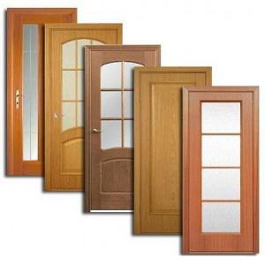 Двери, дверные блоки Покровского