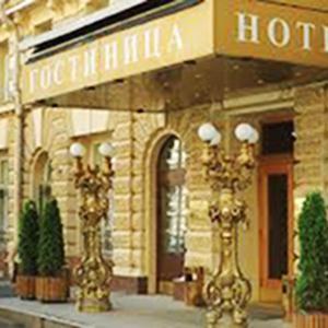 Гостиницы Покровского