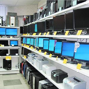 Компьютерные магазины Покровского