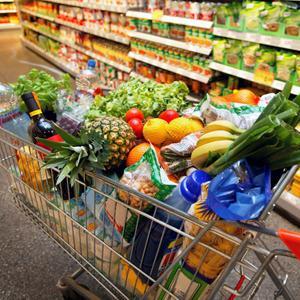 Магазины продуктов Покровского