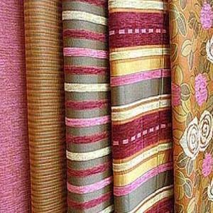 Магазины ткани Покровского