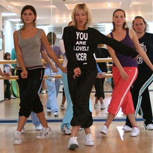 Школы танцев Покровского