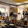 Музыкальные магазины в Покровском