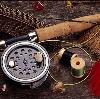 Охотничьи и рыболовные магазины в Покровском