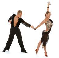 Дворец молодежи - иконка «танцы» в Покровском